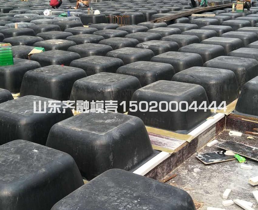 潍坊建筑用塑料模壳