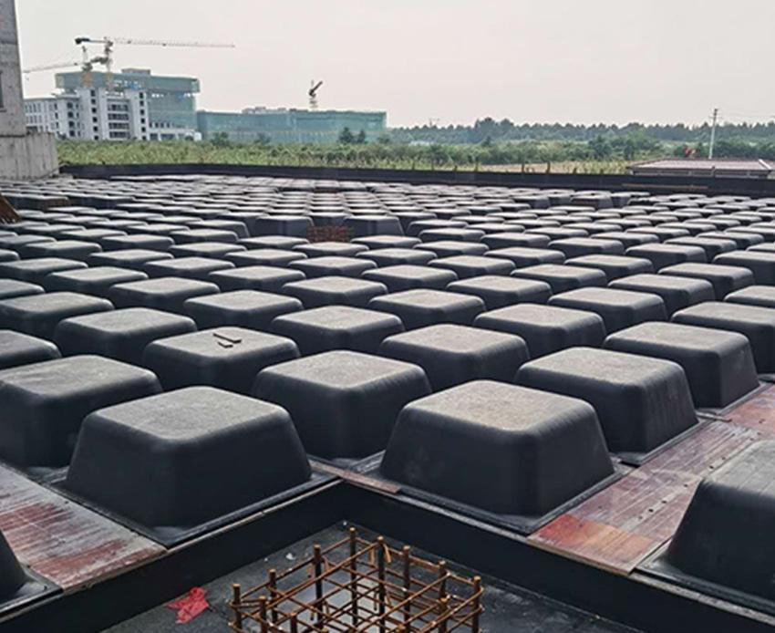 建筑材料模壳